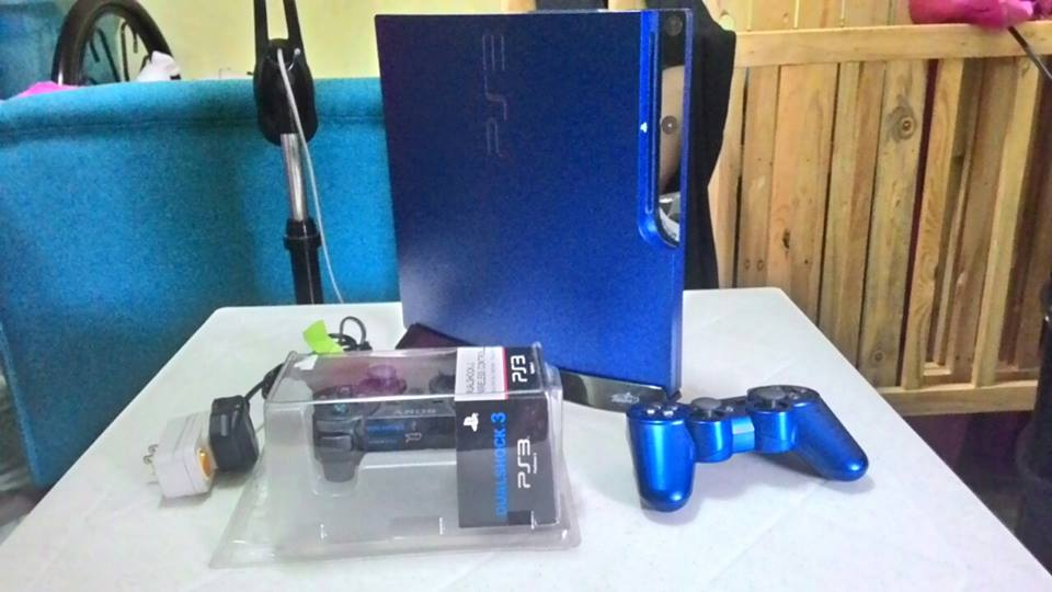 Ps3 (Sony Playstation 3) photo