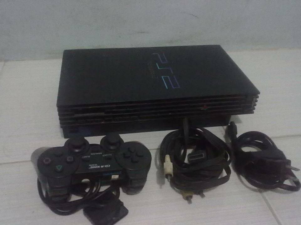Sony Playstation 2 photo