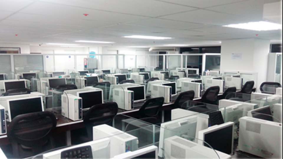 Call Center Seat Lease Ortigas Pasig image 2