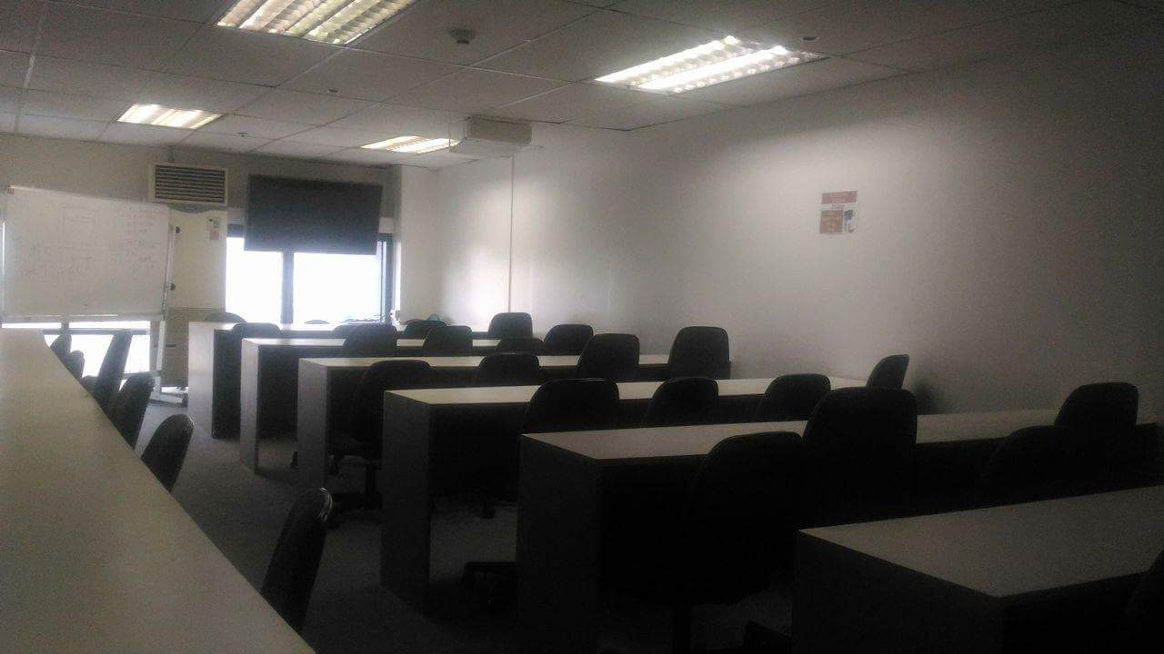 Training/Seminar Room For Rent image 3