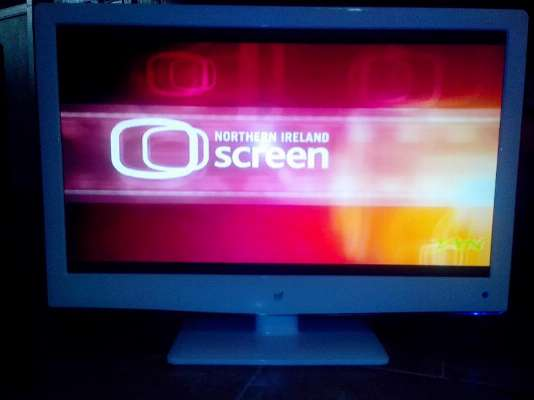 Dicksmith 235 LED TV with Built in DVD - Used Philippines