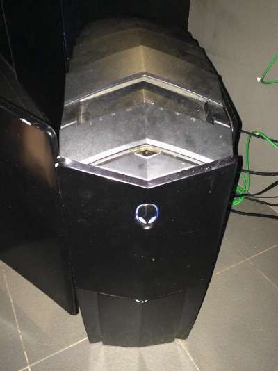 Alienware area-51 photo