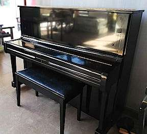 Piano Yamaha Upright photo