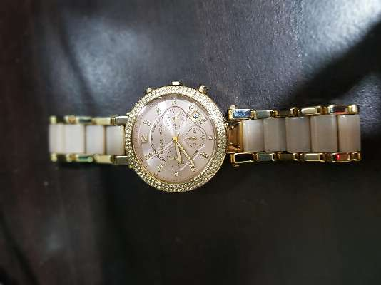 Ladies Watch Michael Kors  for sale photo