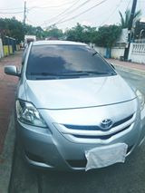 Toyota Vios 1.3E 2008 Model photo