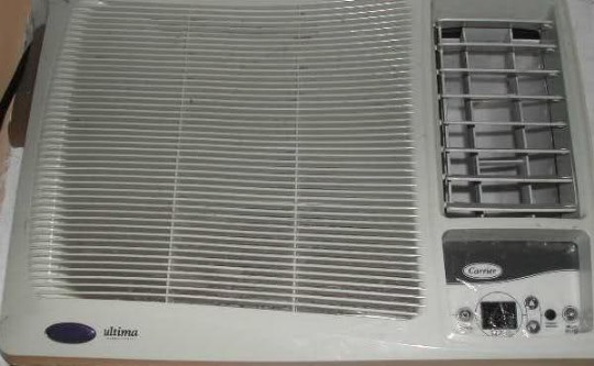 Carrier Ultima Aircon photo