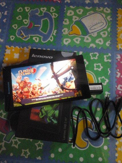 lenovo Tab2 A7 3g/wifi photo