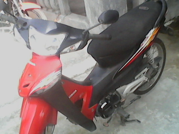 Honda Wave 100 R photo