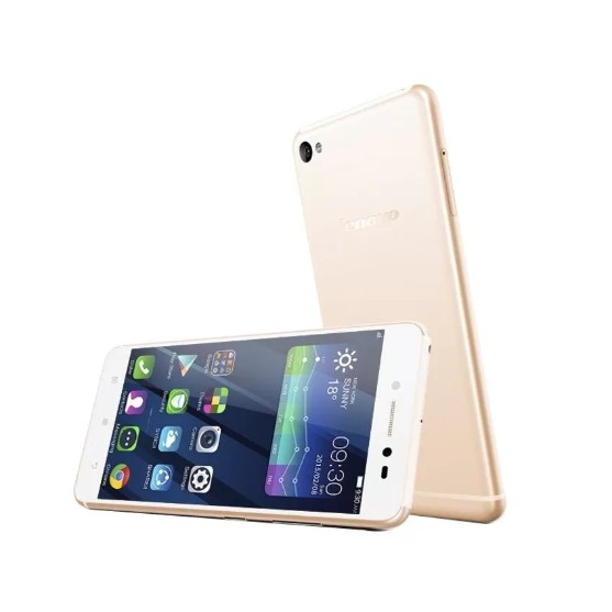 Lenovo Sisley S90 4G 32GB (Gold) photo