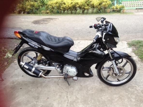 Honda Xrm 110 Rush Sale Used Philippines