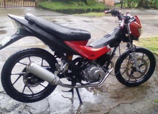 RACAL MC150(Raider Look) photo