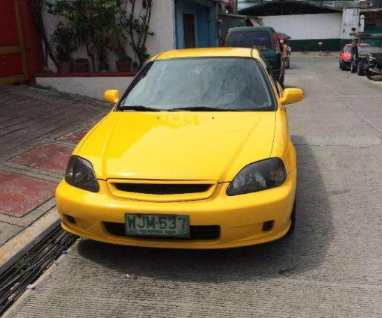 Honda Civic 1999 LXI photo