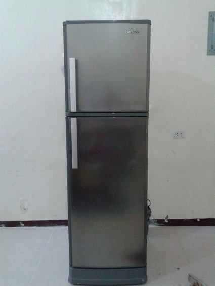 Condura Refrigerator CTD310MN 9.6 Cubic feet photo