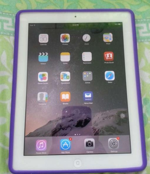 Ipad 2 16gb wifi photo