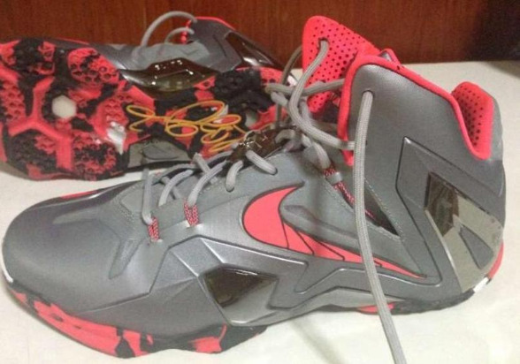 Nike lebron XI elite photo