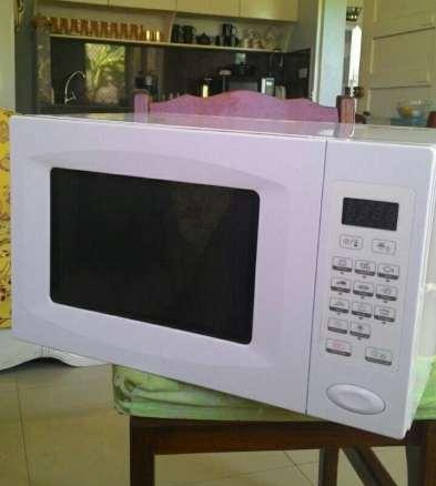 30L Digital Microwave Oven photo