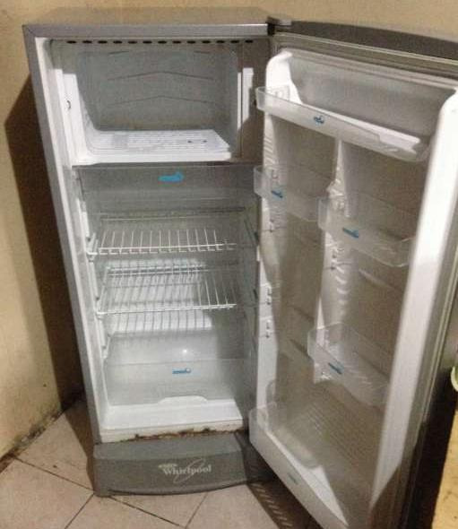 Whirlpool single Door Refrigerator image 2