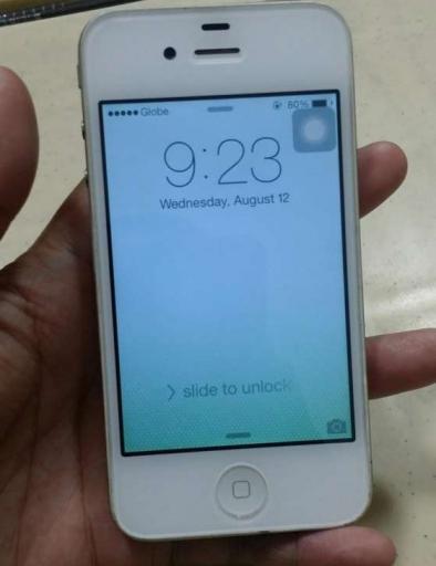 iphone 4 32 gb
