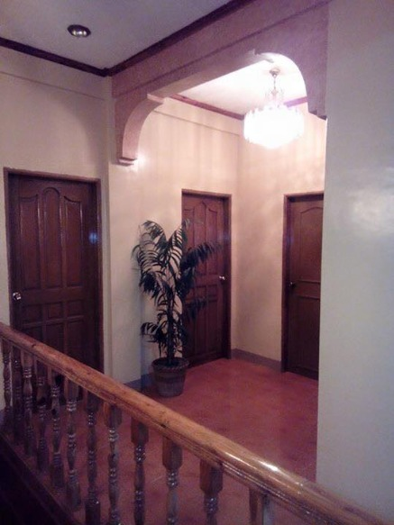 Baguio City Transient House Rooms in Lourdes Grotto with Free WiFi photo