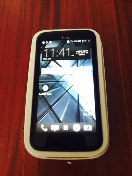 HTC One X+ 64GB Rush Open For Swap photo