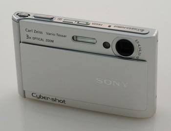 Sony Cyber Shot DSC-T70 photo