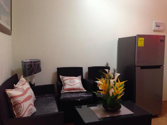 2 br condo fo rent SRP cebu photo