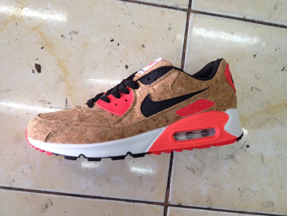 Airmax 90 Cork photo