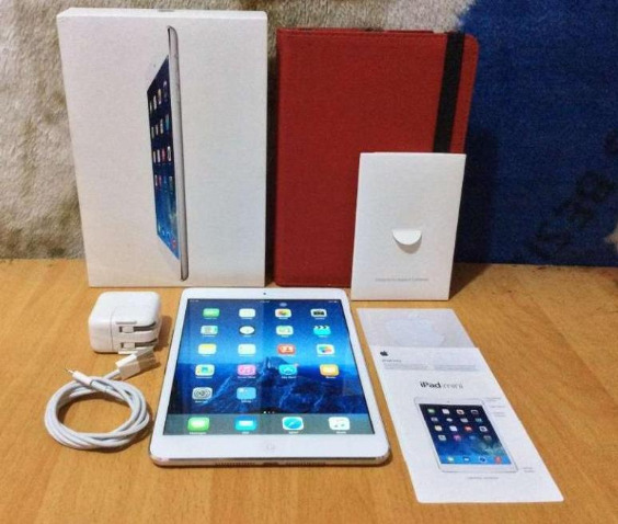 IPad mini 2 Retina display 16GB Complete set photo