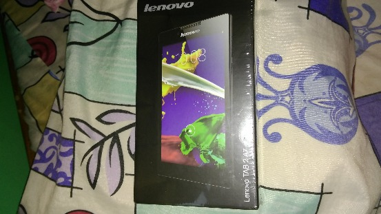 Lenovo tab 2 A70-30 photo