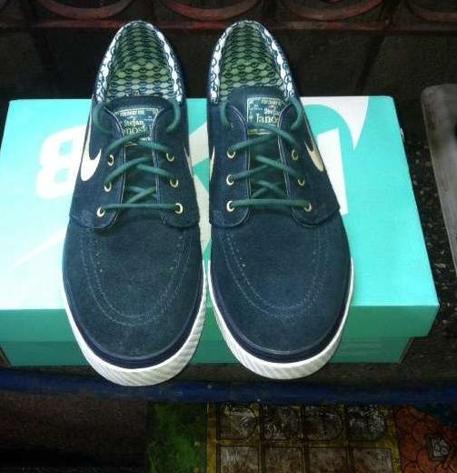 Nike SB Stefan Janoski photo