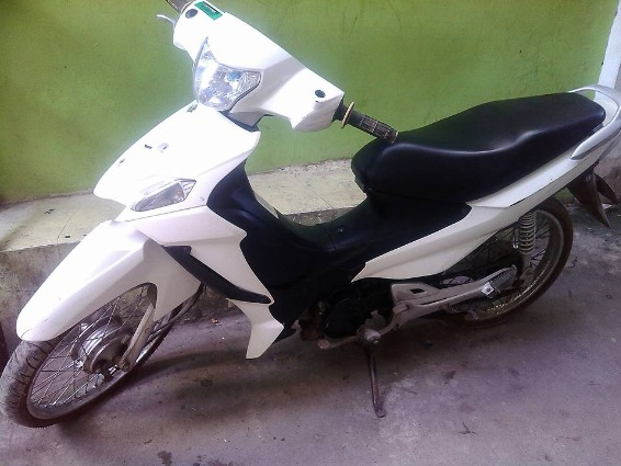 For sale Suzuki 115, 2012 Model photo