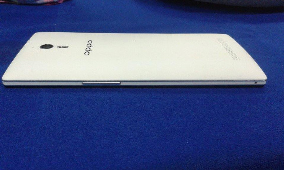 OPPO Find7a photo