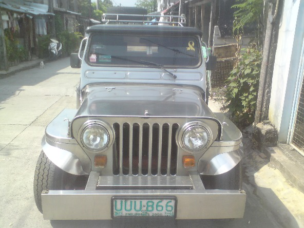 OWNER TYPE JEEP photo