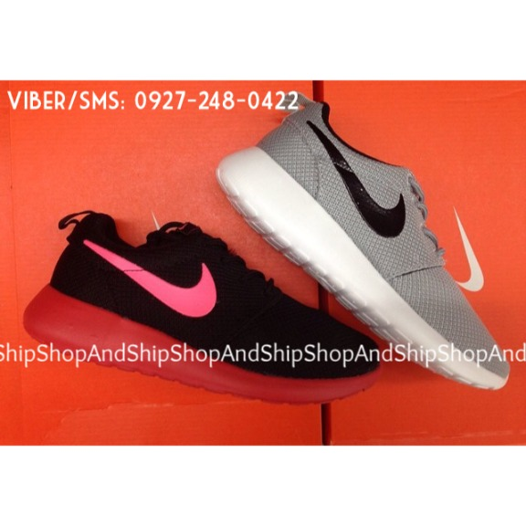 Nike Roshe Run Shoes photo