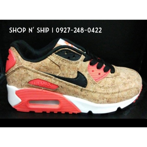 Airmax 90' Cork photo