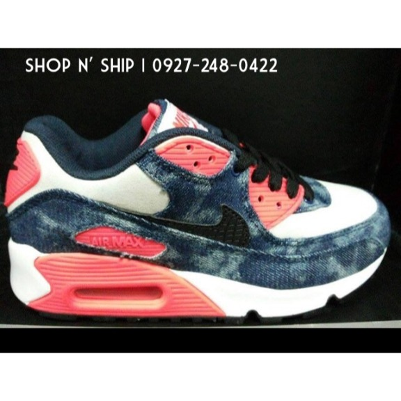 Airmax 90 photo