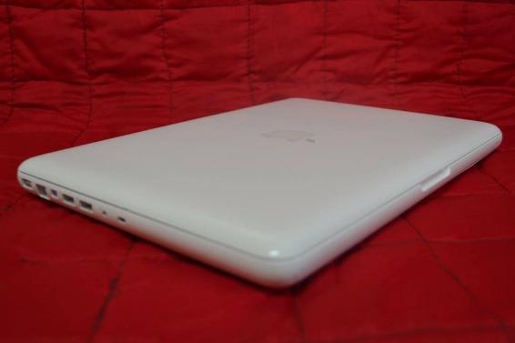 Apple Laptop Macbook Unibody White Used Philippines