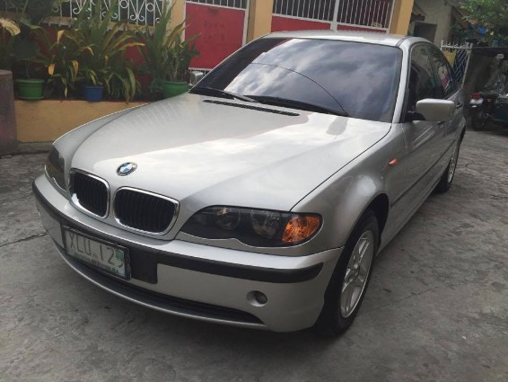 2003 bmw 316i very fresh photo