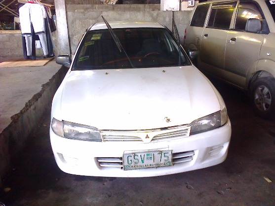 MITSUBISHI LANCER 2004 / MATIC – GAS photo