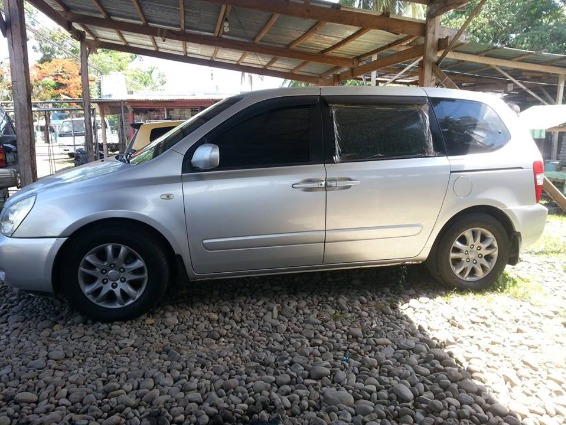 KIA CARNIVAL 2007 / MATIC – DIESEL photo