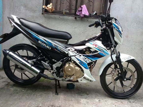 Raider 150 Philippines Related Keywords & Suggestions ...