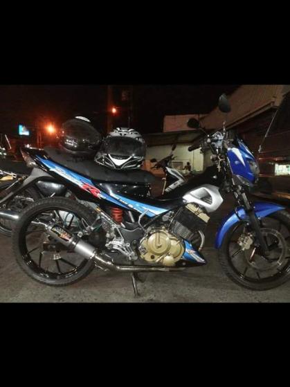 Bentahan Ng Mga 2nd Hand Motor Cycle Bataan for sale ...