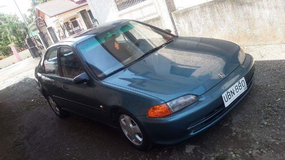 honda esi 1995 model all power photo