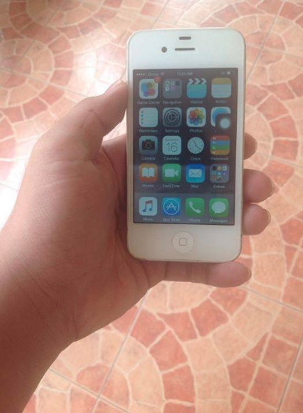 iPhone 4s 64gb photo