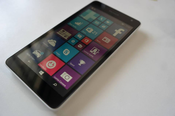 Microsoft Lumia 535 photo