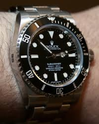 rolex watch photo