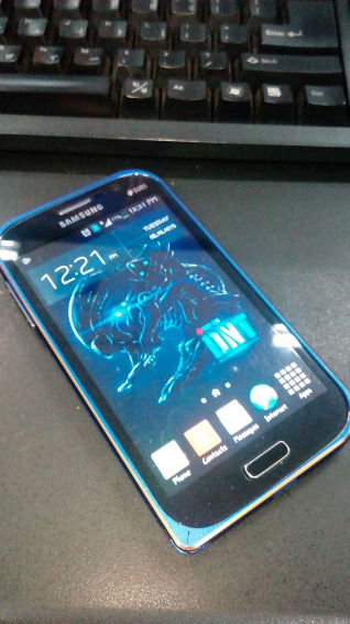 Samsung Grand NEO i9060 photo