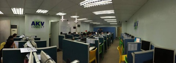 Call Center Seat Lease - Ortigas photo