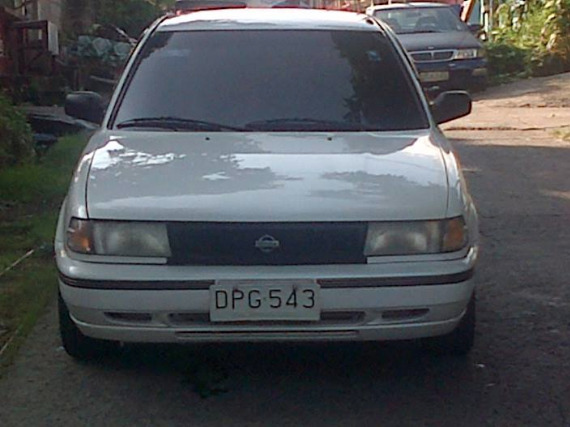 Nissan Sentra Lec 1996 Model FRESH photo