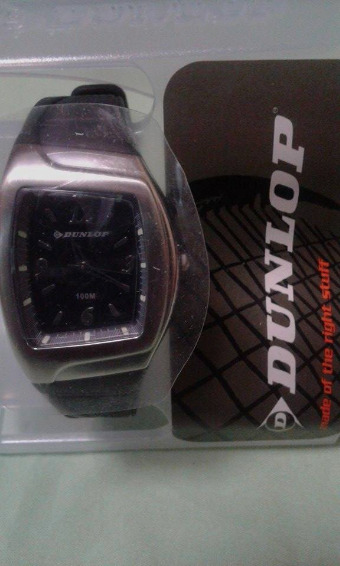 DUNLOP WATCH FOR GIRLS photo